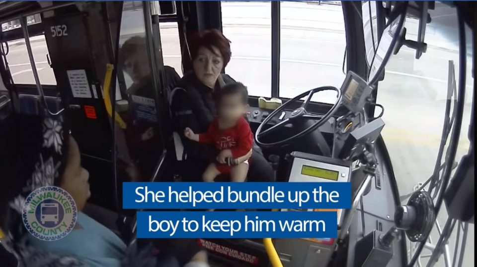 Ирена Ивиќ хероина во САД: Напуштено бебе спасено од сигурна смрт
