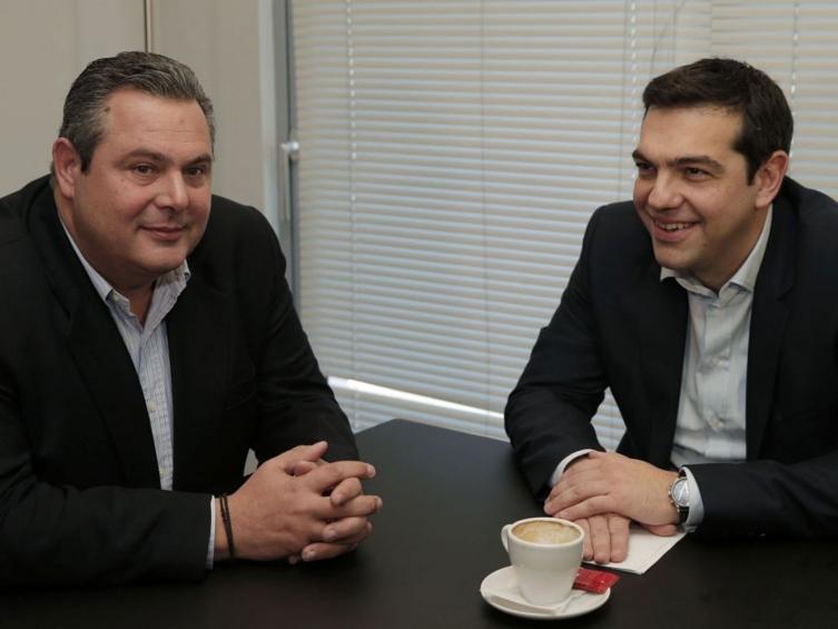 Каменос: Не сум министер во заминување