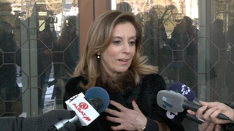 Канческа-Милевска: Не гласав поради уцени, не сум се пазарела со Заев