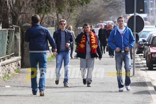 За НАТО сме граѓани на Република Северна Македонија