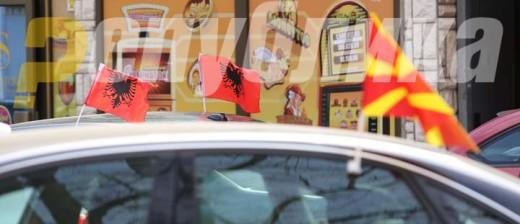 За една недела би се знаело дали ќе има коалиција на албанската опозиција