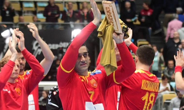 Македонската ракометна репрезентација можеби ќе игра на СП во Египет?