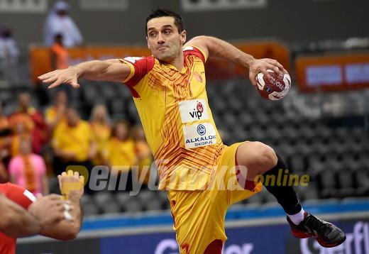 Кирил Лазаров: Сакаме победа на Велигден за своја душа