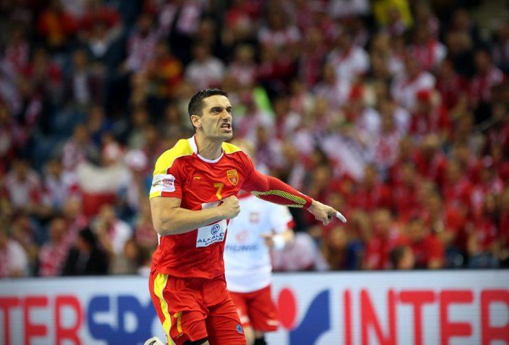 Кирил Лазаров: Натпреварот утре со Исланд за нас е финале