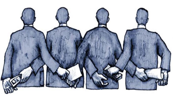 Корупција: Македонија и Албанија рангирани најлошо во регионот
