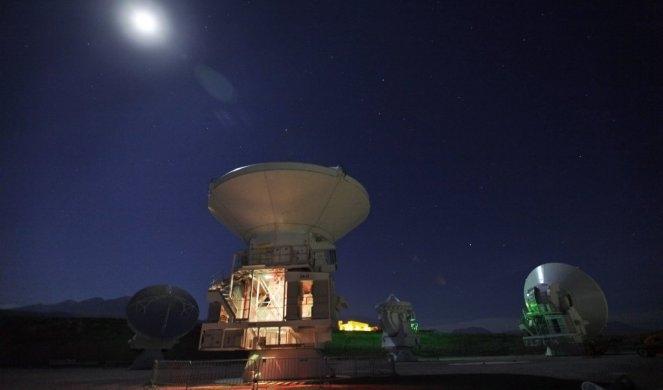 Во Канада фатени мистериозни сигнали од космосот