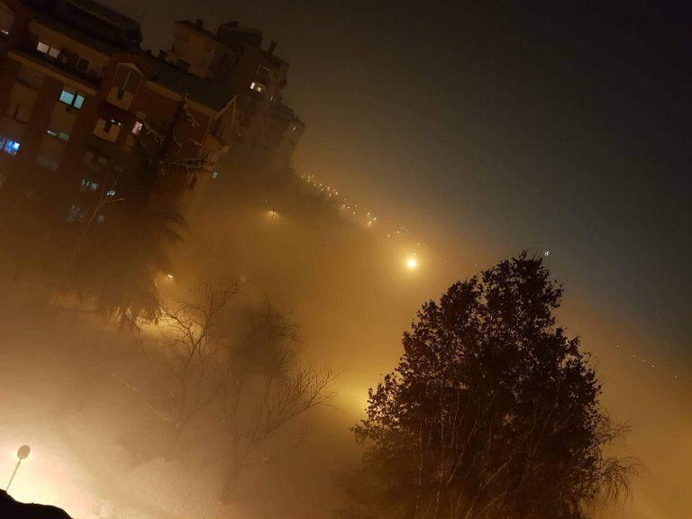 Босанците ни го зедоа првото место: Македонија е втора на ранг-листата на загаденост во Европа