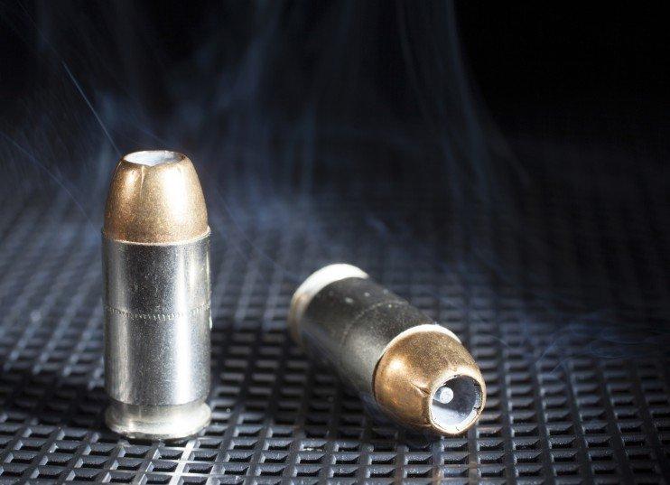 Залутан куршум заврши во домот на скопјанка