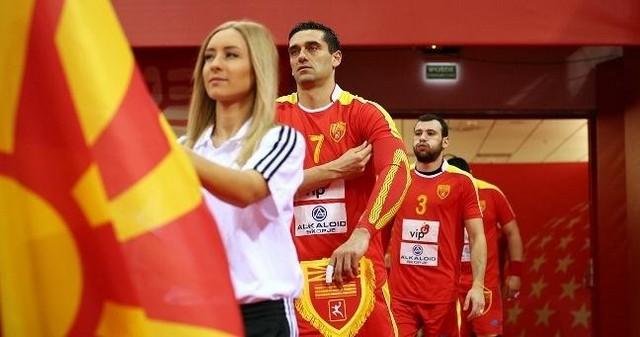 СП во Германија е прва шанса за македонските ракометари за пласман на ЛОИ во Токио