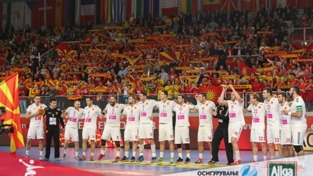 Почнува СП во ракомет: Гледајте го дуелот Македонија-Јапонија во живо (ЛИНК)