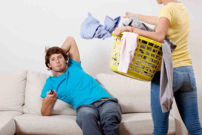 Мажите предизвикуваат повеќе стрес од децата