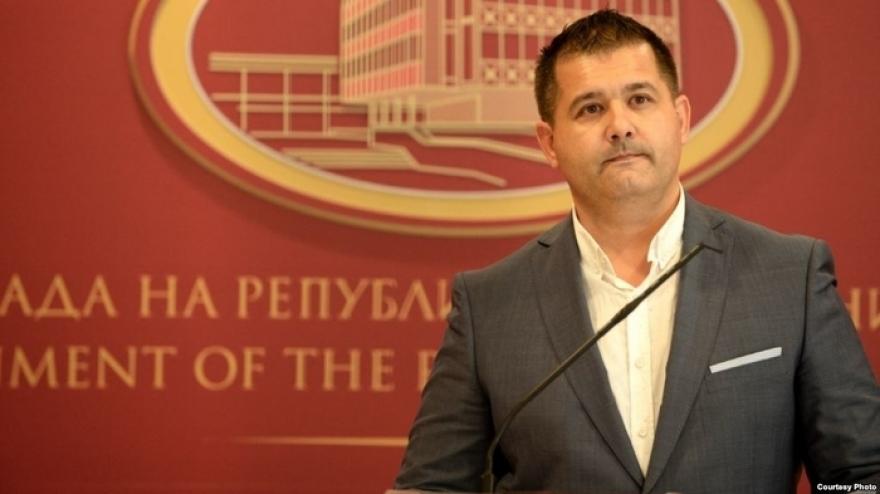 Миле му раскина на Заев – Бошњаковски заминува на функцијата генерален секретар во Кабинетот на Пендаровски