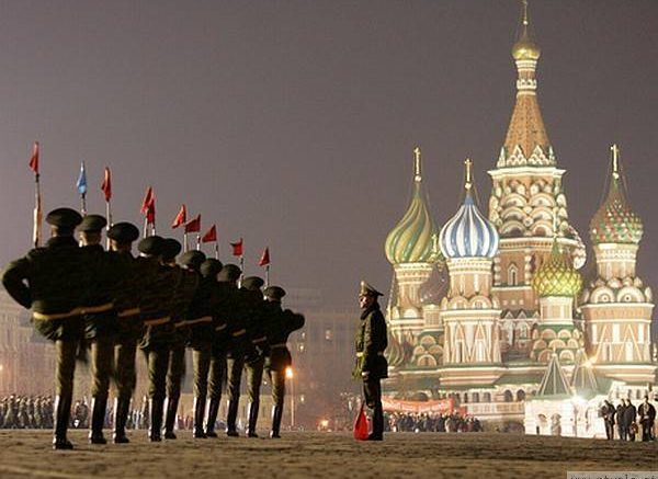 Москва руши рекорди во температурата