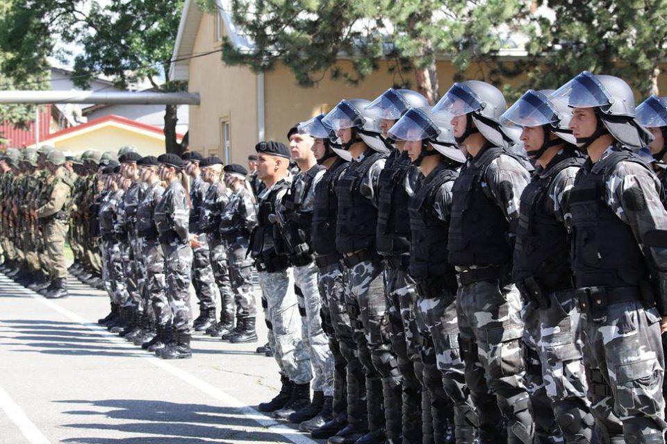 Oглас: МВР вработува 600 полицајци