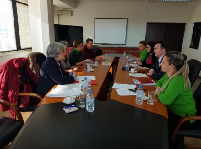 Професорите се налутија на министерот Адеми: Ќе ги примениме на сите синдикални инструменти
