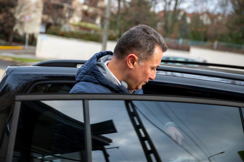 Не се откажуваме од екстрадицијата на Груевски, ветува министерот за правда