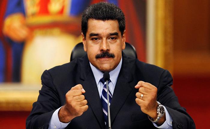 Мадуро побара секоја жена во Венецуела да раѓа по шест деца