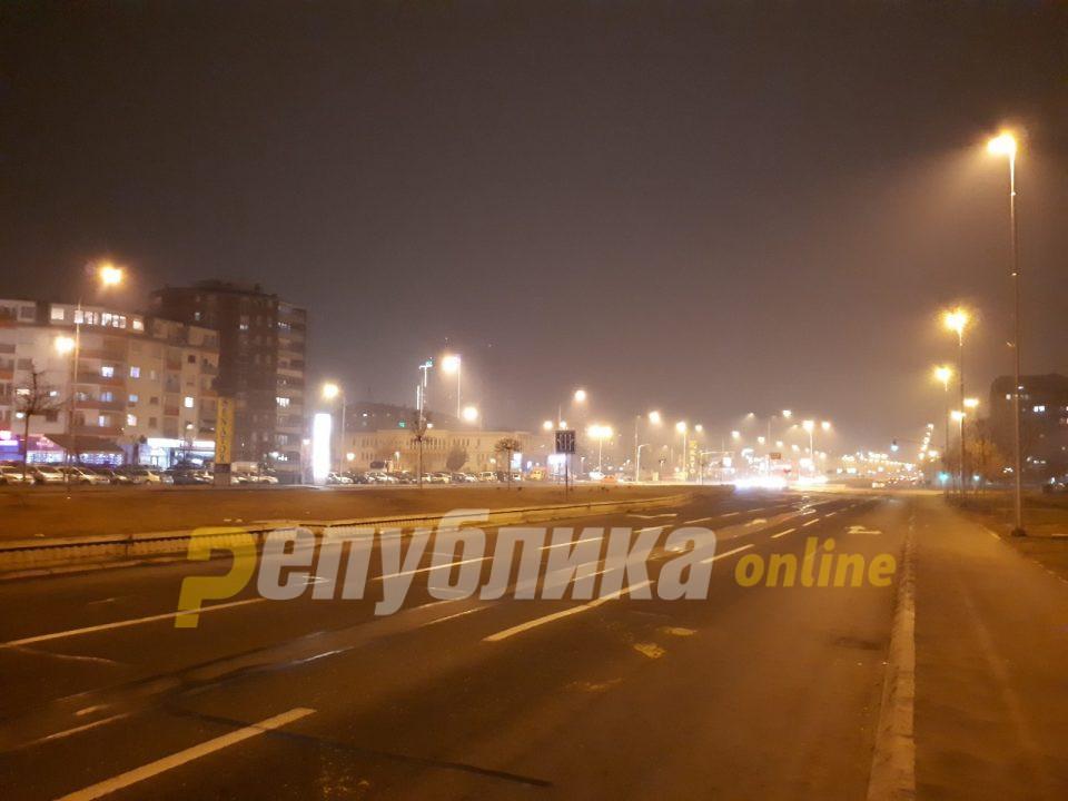 Скопје се гуши, Струмица привилегирана – мерки против загадувањето