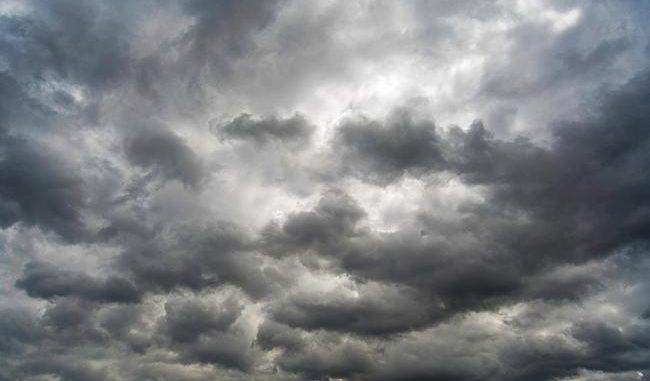 Променливо облачно време со сончеви периоди