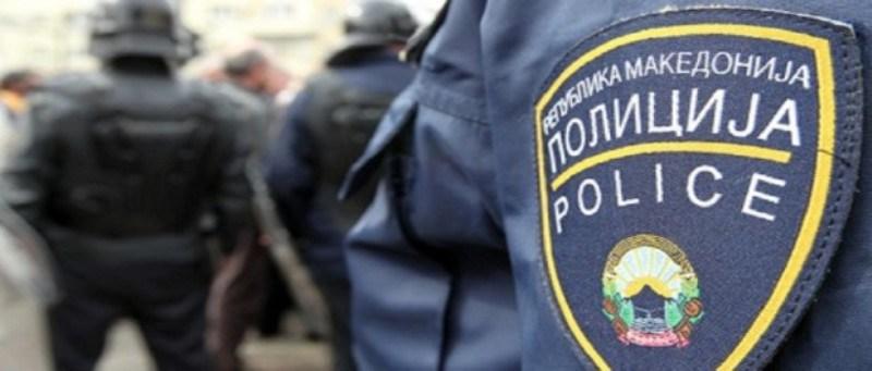 Момче од Арачиново нападнало полицаец во станицата во Кисела Вода