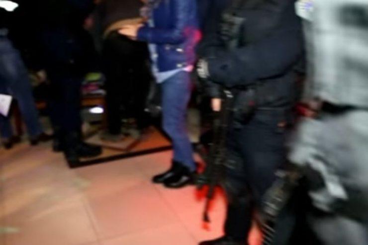 Фамилијарен бизнис: Приведени четворица дилери на хероин во Чаир