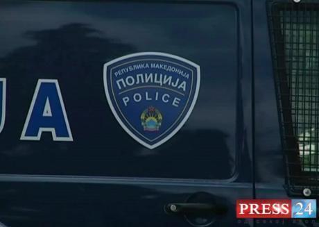 Македонската полиција уапси две лица кои ги барал Интерпол