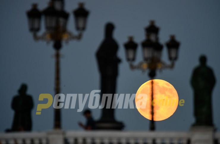 Следуваат големи промени за сите хороскопски знаци: Еве што носи полната месечина во Овен