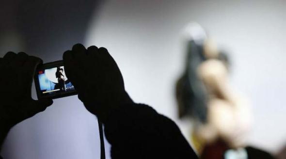 Во камп во Германија откриен синџир за детска порнографија