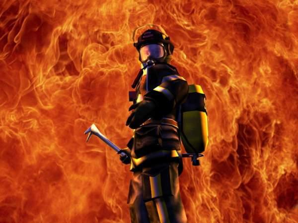 Ова е пожарникарот насилник од Охрид, кој со години ги малтретирал колегите