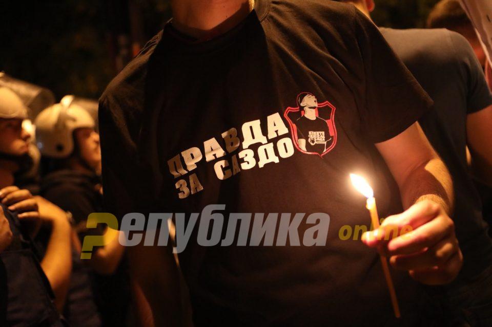 Продолжува судењето на обвинетите за убиството на Саздовски