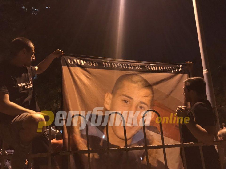 Семејствата на убијците на Саздо в петок на протест ќе бараат правда
