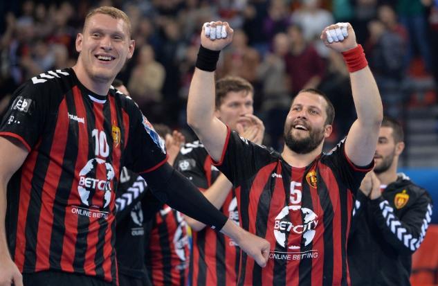 Вардар против Мешков во полуфиналето на СЕХА лигата