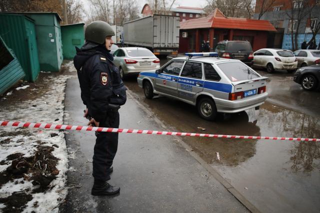 Русија: Експлозија во Саратов, најмалку 22 лица се повредени