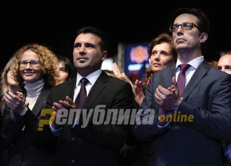Куновска до Заев: Одјавете ја државава од ОН дури сте таму, на еден трошок