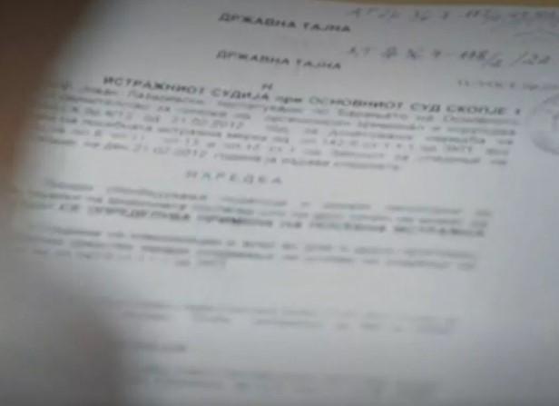 За ова се лежи: Катица Јанева откри државна тајна?