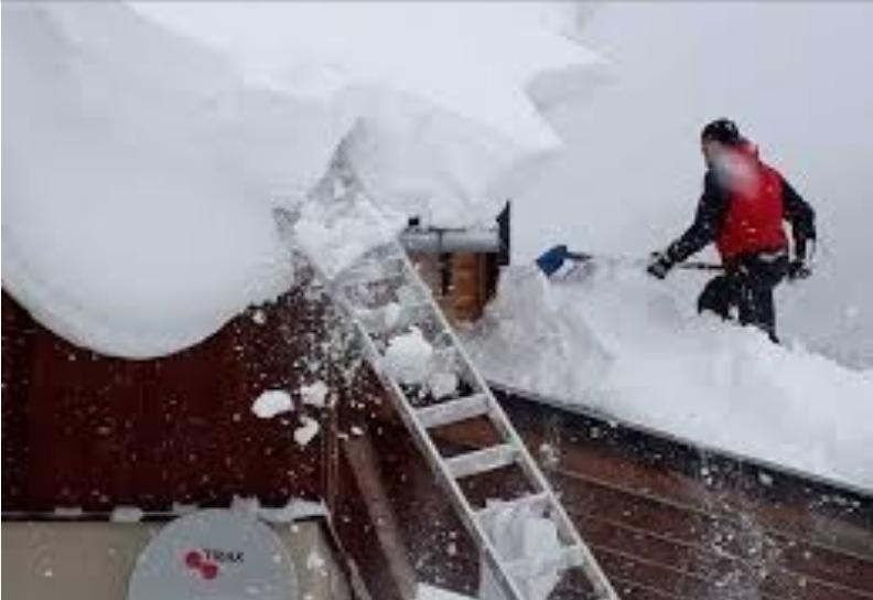Природна катастрофа прогласена во Австрија и Германија: Очекуваат уште 3 метри снег