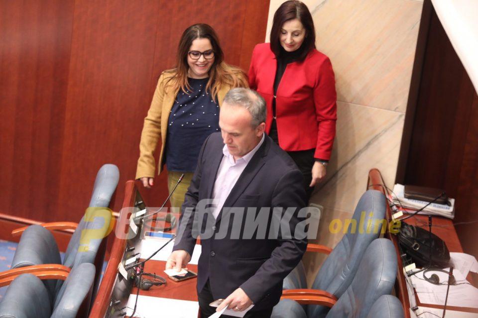 """""""Независниот"""" Рамчиловиќ доби 90 илјади денари да пишува за Долно Коњари"""