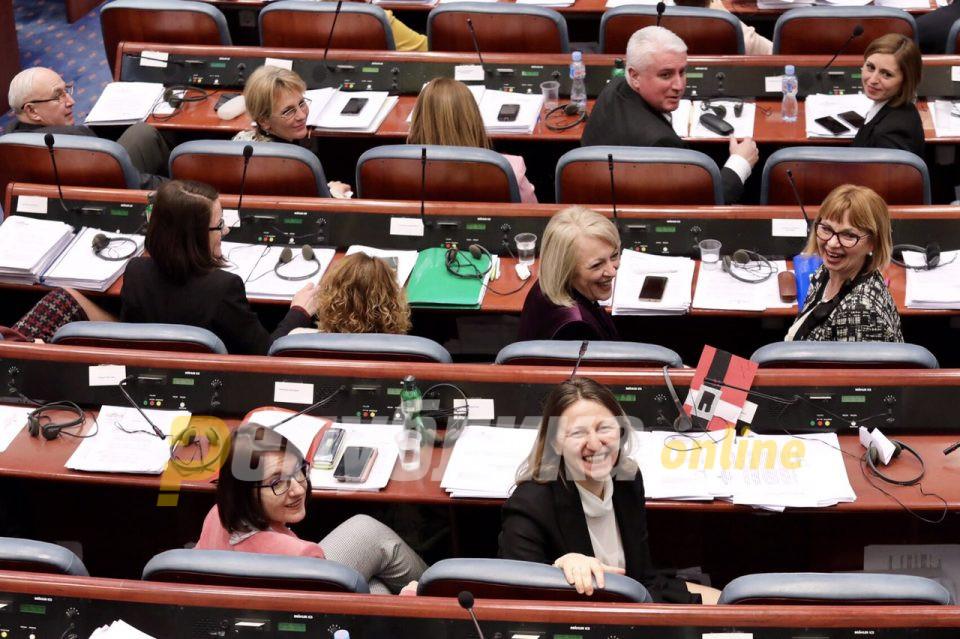 Македонија се наоѓа пред финалниот акт на црното сценарио на Заев и СДСМ  за промена на името на државата, идентитетот, јазикот