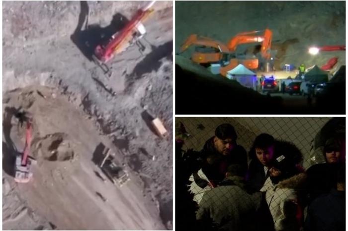 Спасителите го пронајдоа телото на детето кое падна во бунар