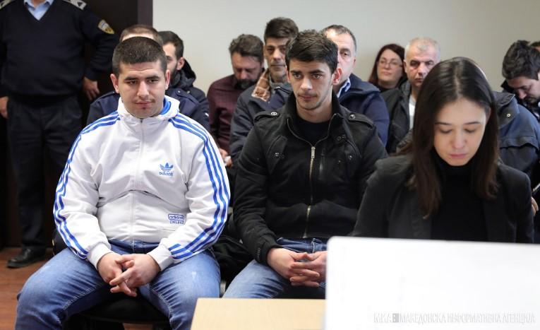 По 19 години затвор за убиството на Никола Саздовски