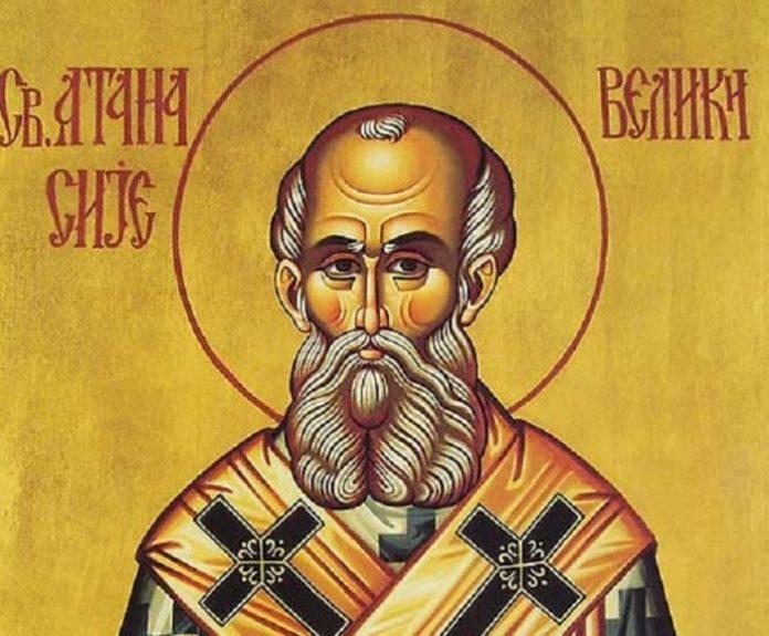 Во петок е Свети Атанасиј, после овој празник сѐ ќе биде полесно