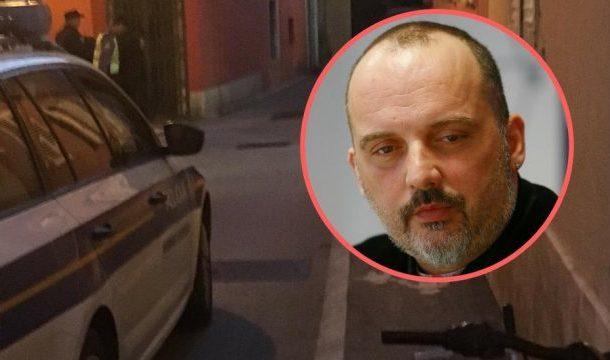 Пула: Покренато обвинение против Тони Цетински
