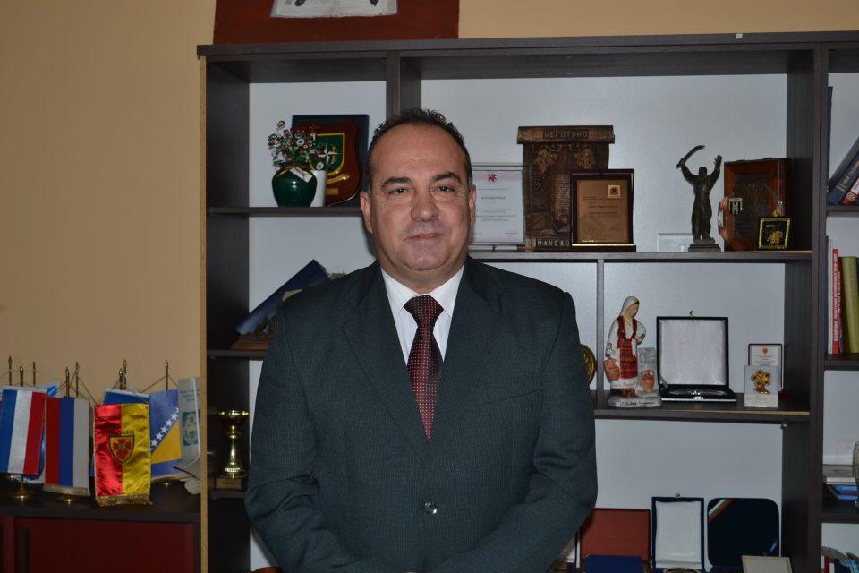 Поднесено обвинение за поранешен градоначалник на Неготино