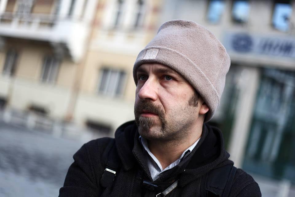 """""""Бегемот"""" ја издаде """"Непозната Македонија"""" на новинарот и хроничар Васко Марковски"""