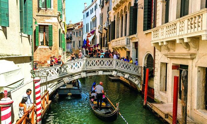 Венеција избегна да се најде на списокот на загрозено светско наследство