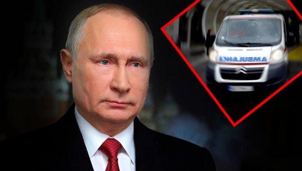 Како посетата на Путин влијаеше врз здравјето на Србите