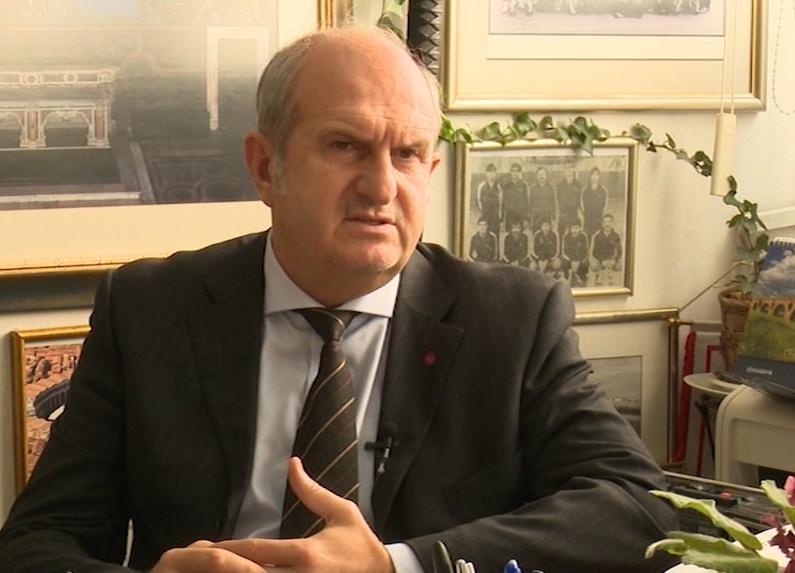 Бучковски: Законот за амнестија ќе му пресуди на Заев