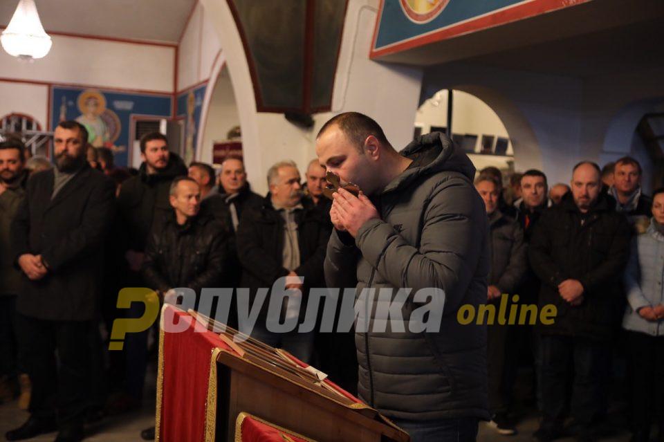 Мисајловски: Макар еден да остане со кодот на Македонецот, битката ќе продолжи