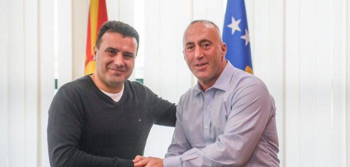 Пријателот на Заев, Харадинај не го мина цензусот и не влезе во косовскиот парламент