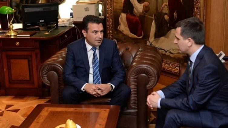БЕСА ќе гласа за законот за Обвинителство, постигнат договор со Заев